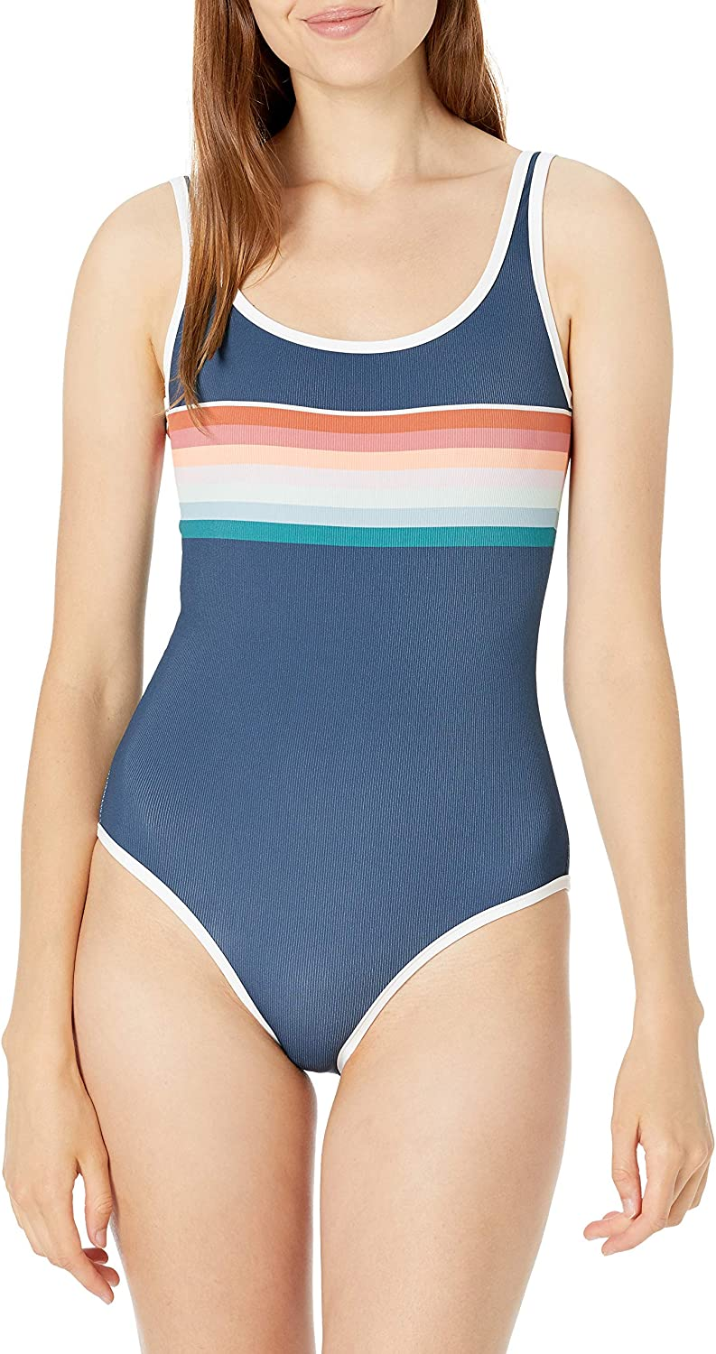 Rip Curl Womens Classic Surf Eco One Piece