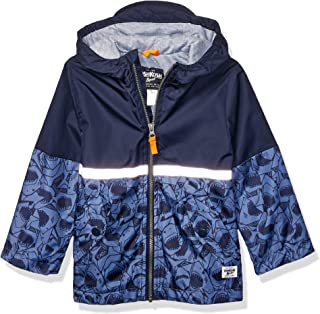 OshKosh B'Gosh Boys' Perfect Rainjacket Rainslicker Raincoat