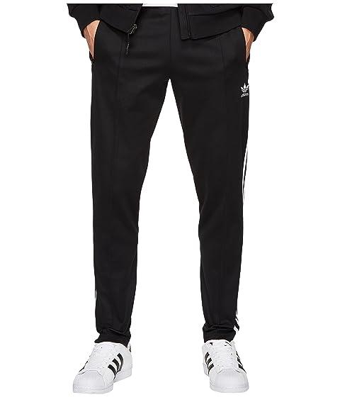 adidas Originals Franz Beckenbauer Track Pants at Zappos.com 724930b025