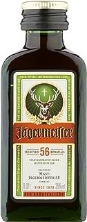 Jagermeister Miniature Set 2cl (Case of 24)