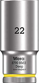 Vaso 3//4-6 caras 19mm EXPERT E113790