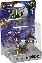 Amiibo Meta Knight Super Smash Bros Series
