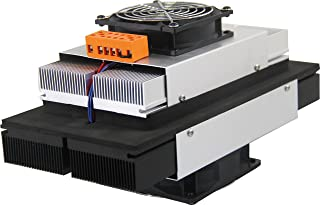 P&N TECHNOLOGY Thermoelectric Peltier Electric Coolers Tec Kit 100W 24V 300X152X161mm -10-50C (IP55)