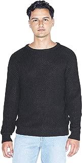 Men's Fisherman's Long-Sleeve Pullover Knit Sweater