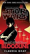 Best star wars bloodline ebook Reviews