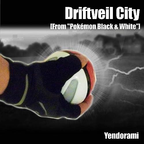 Driftveil City From Pokemon Black White By Yendorami On Amazon Music Amazon Com ホドモエシティ hodomoe city) is a major ocean port city in western unova. amazon com
