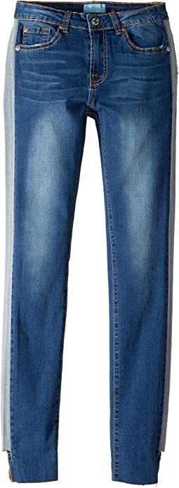 B(Air) Skinny Jeans in Mojave Dusk (Big Kids)