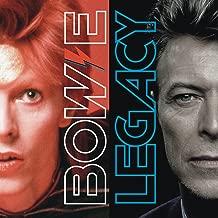 Best vinyl david bowie Reviews