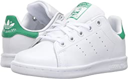 Footwear White/Footwear White/Green