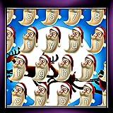 Teclados de Santa Claus