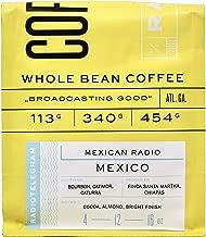 Radio Roasters, Mexican Radio Whole Bean Coffee, 12 oz