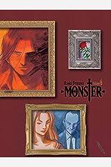 Monster Kanzenban Vol. 6 Capa dura