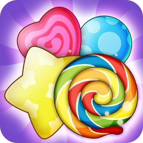 Lollipop Candy Match 2