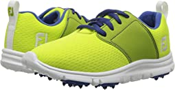 FootJoy - Enjoy Spikeless (Little Kid/Big Kid)