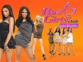 Bad Girls Club Season 8