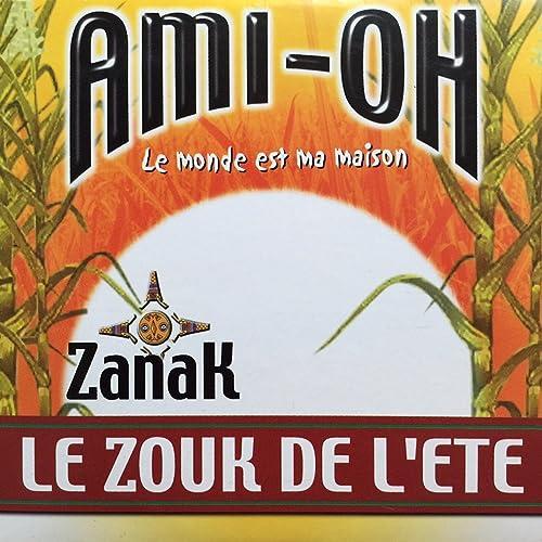 Ami oh (Le monde est ma maison)