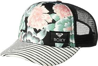 Roxy Big Return to Girls Trucker Hat