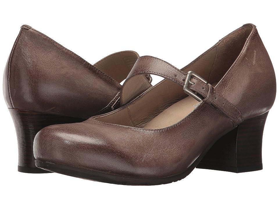 Miz Mooz Frenchie (Ash) High Heels