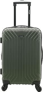Wrangler 1-2-3 Piece Set Auburn Hills Luggage Set