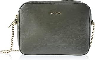 Ted Baker Womens Wxb-juliie-xh9w-leather Xbody Camera Bag Crossbody Bag