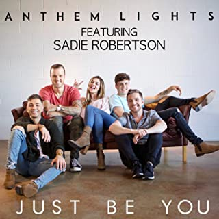 anthem lights just be you