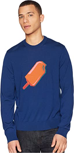 Paul Smith - Popsicle Sweatshirt