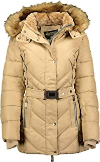 Geographical Norway - Chaqueta para Mujer