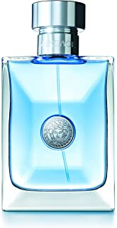 Versace Pour Homme Eau de Toilette Natural Spray, 100ml