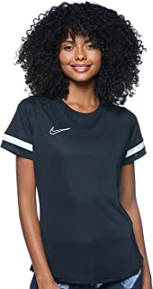 Nike womens W NK DRY ACD21 TOP SS T-Shirt