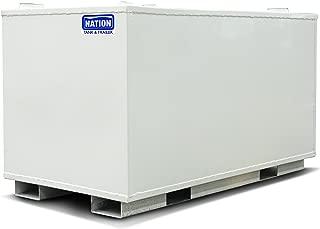 Nation Tank & Trailer 500 Gallon Double-Wall FUEL Tank UL142A
