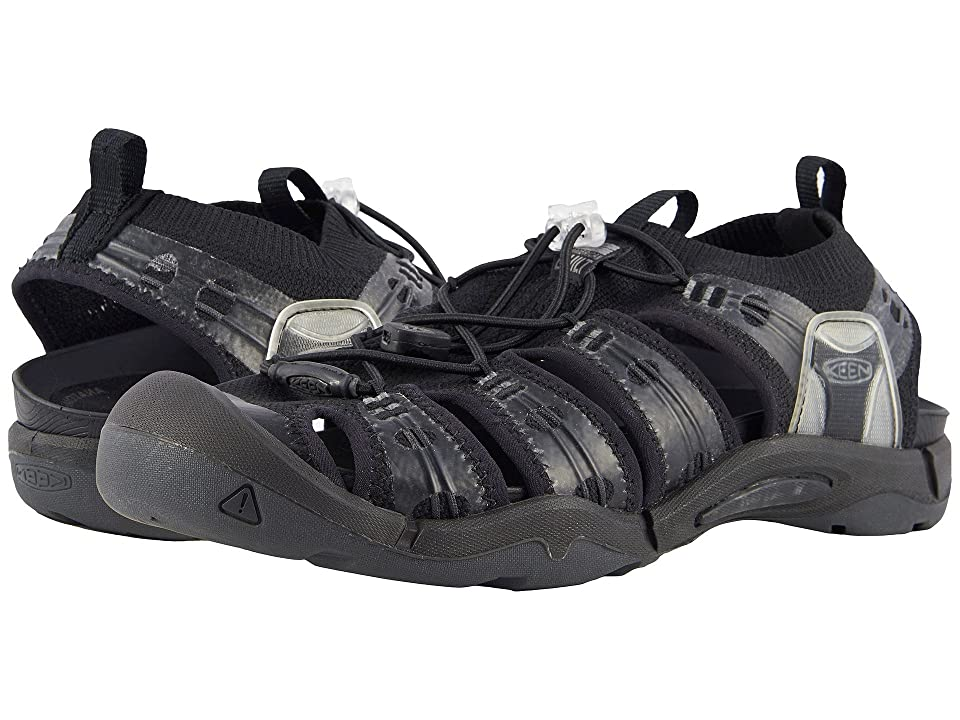 Keen Evofit One (Triple Black) Women