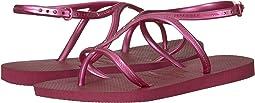 Havaianas - Allure Maxi Flip-Flops
