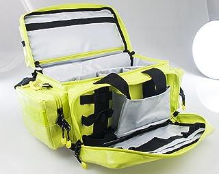 MP24 - AEROcase Notfalltasche Gr.L gelb Plane Sonderedition - HT01-RBL1 begrenzte Stückzahl
