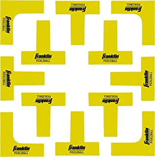 Franklin Sports Pickleball Court Marker Kit