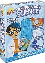 Scientific Explorer Veterinary Science Kit