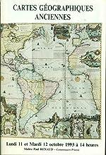 National Geographic Carte murale de lItalie de style ancien 60 x 88 cm