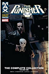 Punisher Max: The Complete Collection Vol. 1 (The Punisher (2004-2009)) Kindle Edition
