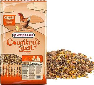 FINCA CASAREJO Pienso gallinas. Gold 4 Mini Mix 5 kg Versele