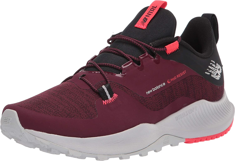 New Balance Men's Max 45% OFF Dynasoft Nitrel V4 Shoe Running Max 61% OFF Trail Utility