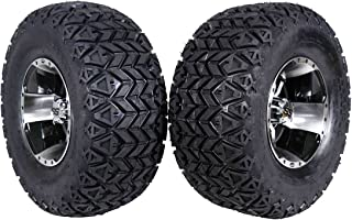 golf cart tire repair
