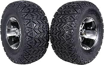 Best low profile golf cart tires Reviews