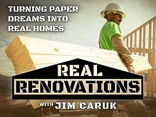 Real Renovations