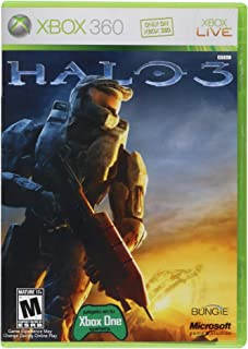 Best halo 3 360 Reviews
