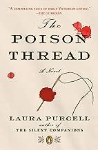 The Poison Thread: A Novel (English Edition)