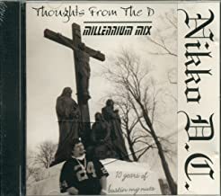 Thoughts From the D - The Millenium Mix