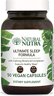 Best ultimate sleep formula Reviews