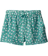 Carson Woven Shorts (Big Kids)