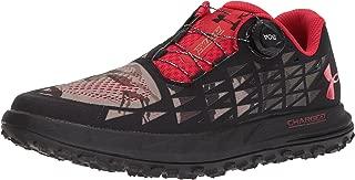 Men's Pre School Surge RN Adjustable Closure Sneaker Hiking Shoe