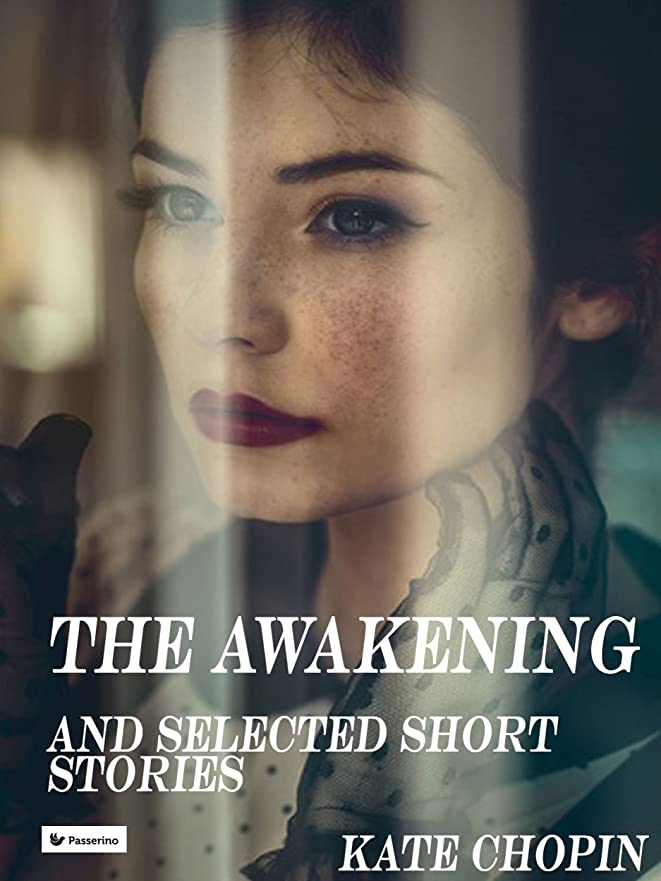 冒険者記念品栄光The awakening  And Other Stories (English Edition)