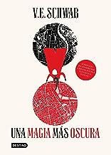 Una magia más oscura (Spanish Edition)